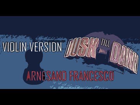 Dusk Till Down Violin Version - Un Pezzo Incredibile di Francesco Arnesano.