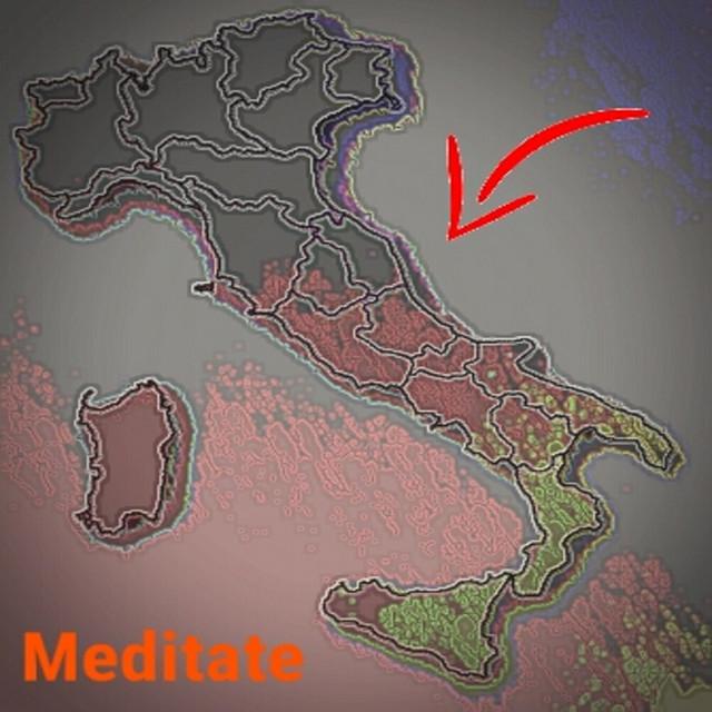 Siamo in Italia - Il Messaggio di Protesta del Rapper MIICHME.