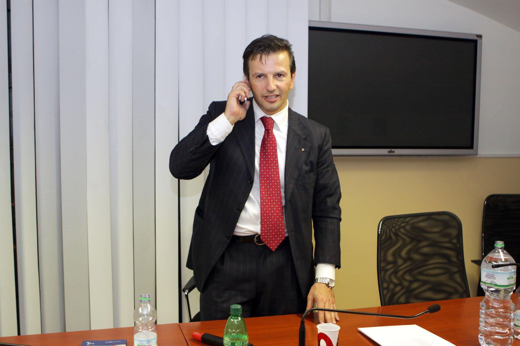 Antonio Lombardi - L'Importanza di un Professionista Attento alla Qualità del Lavoro.