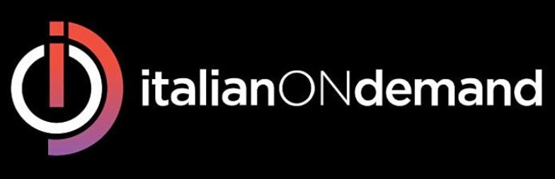 corso di italiano per stranieri online