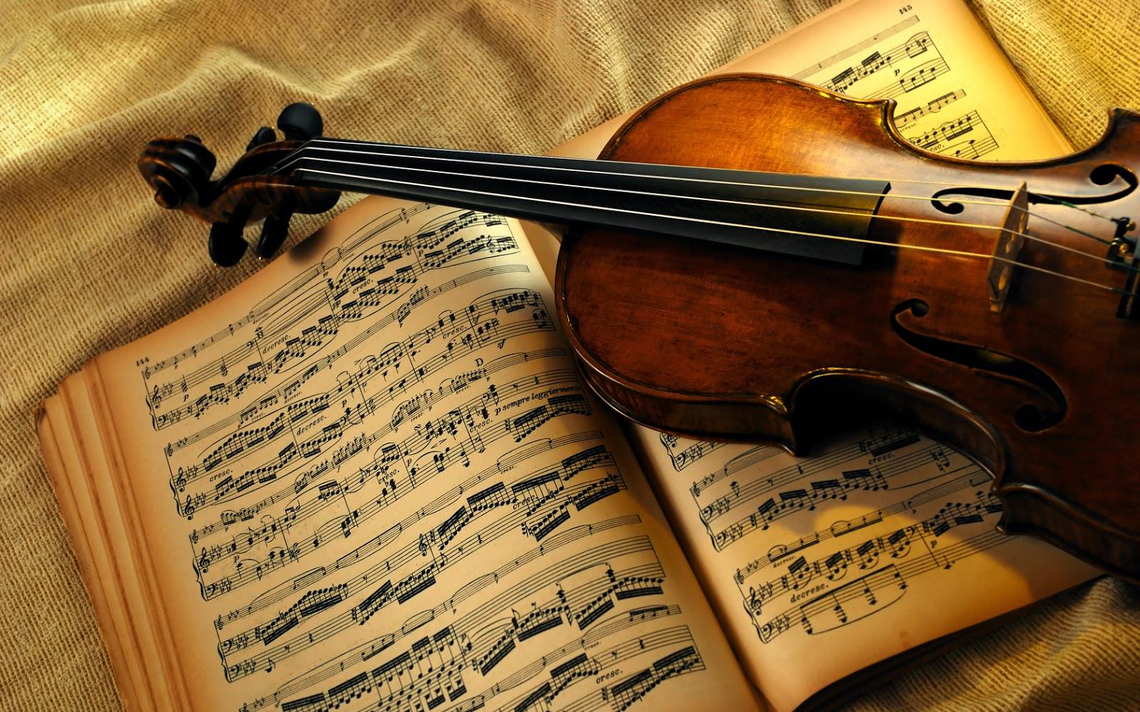 trascrizione partiture musicali