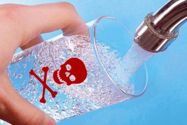 eliminare arsenico acqua