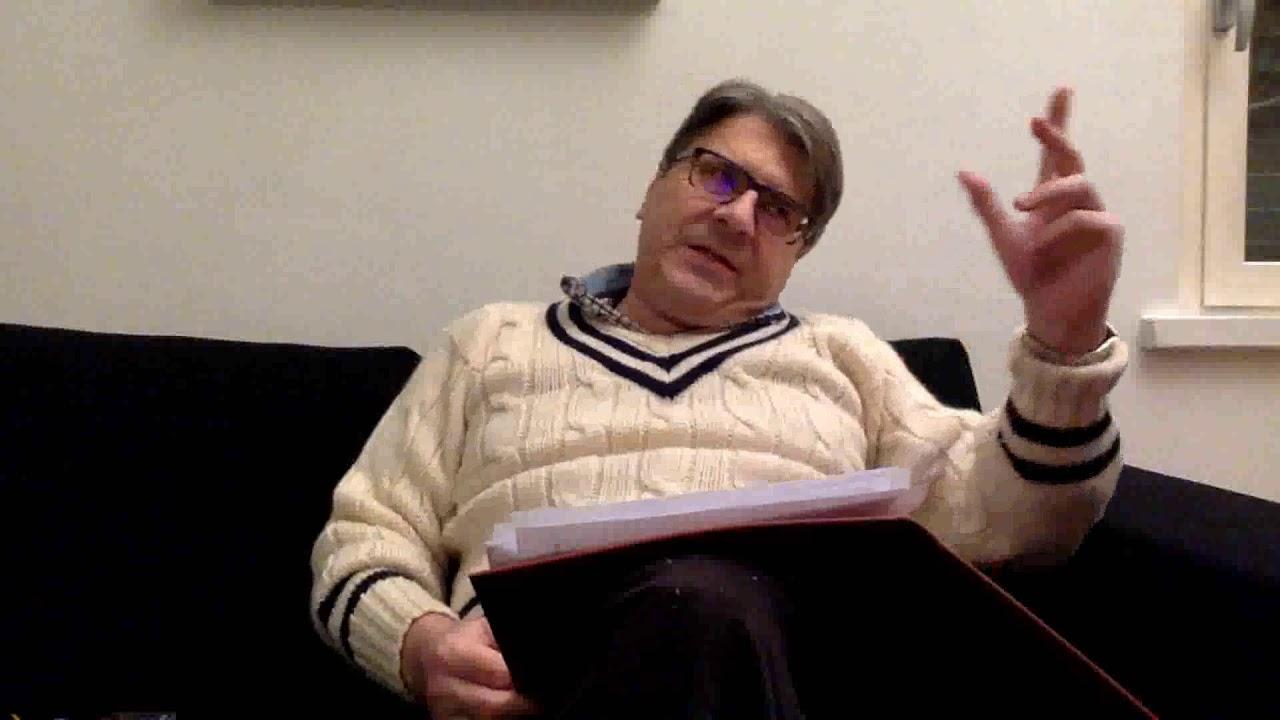 Federico Maria Giuliani - Per Apprezzare la Riflessione Filosofia e Teoretica.