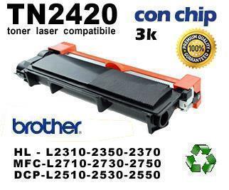 Toner Brother Compatibili - Il Miglior Negozio Online per Acquisti Sicuri.