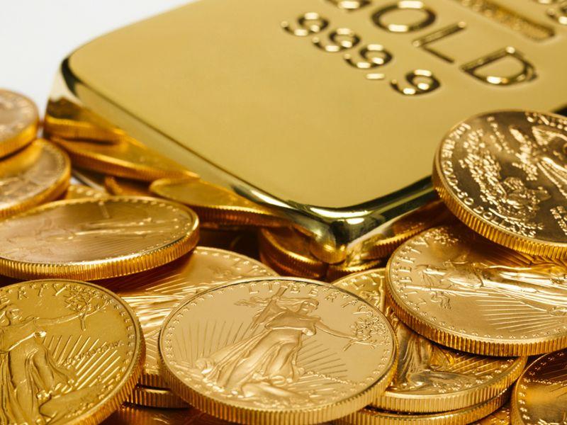 Investire 100 Mila Euro - La Soluzione Adatta per Investimenti Sicuri in Oro.