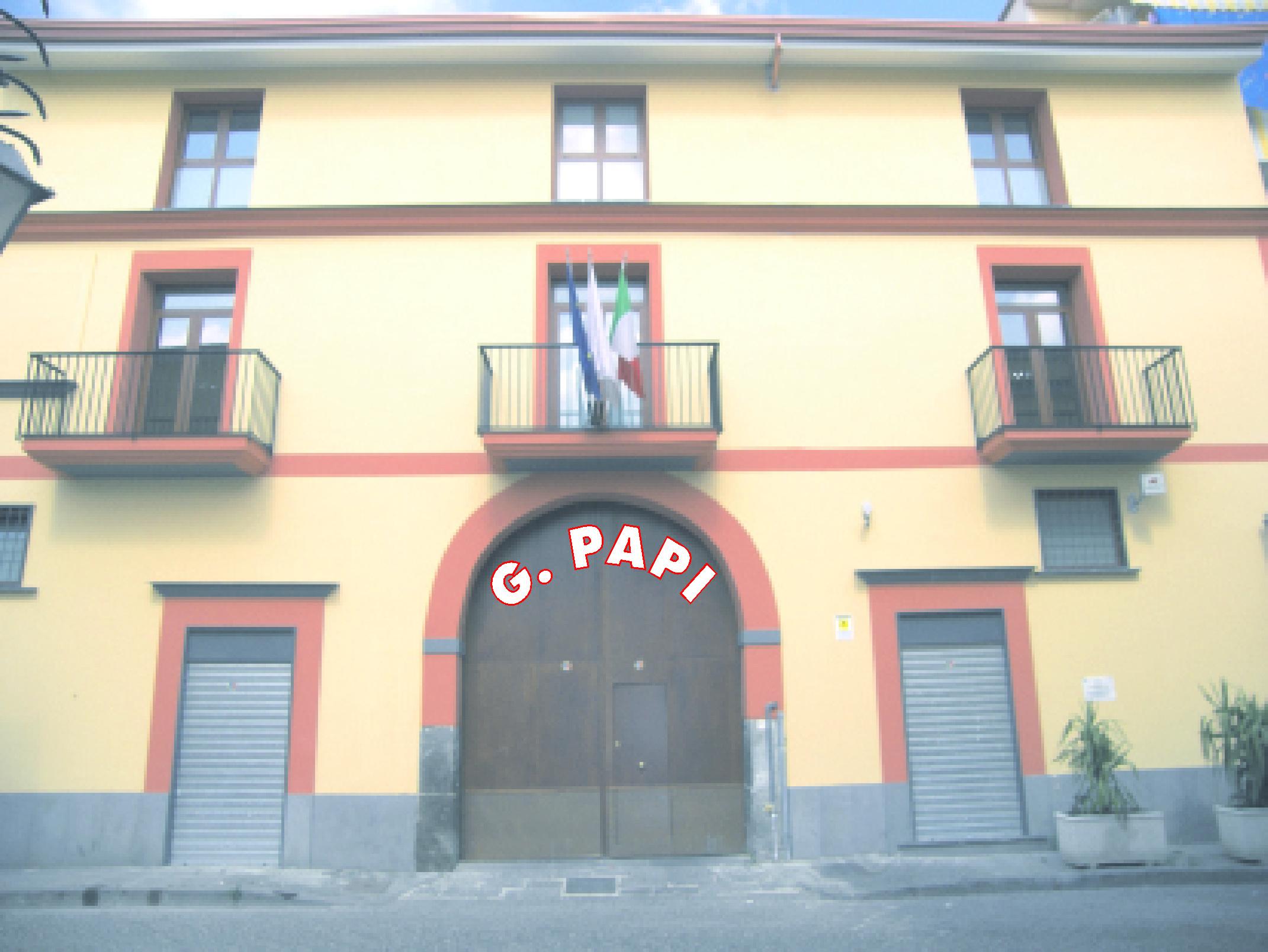 Istituto G.Papi Pomigliano