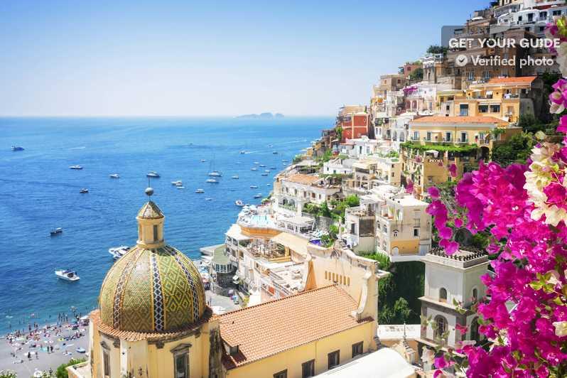 ristoranti ad Amalfi
